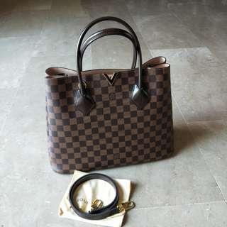 LV Kesington bag