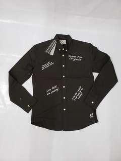 GPO Grand Prix Original (全新) 恤衫