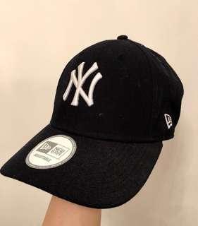 [全新正貨!]New Era NY cap(男女適用)