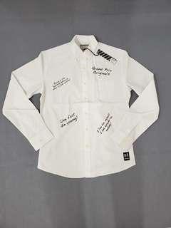 GPO Grand Prix Original 恤衫