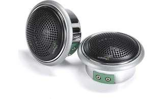 Audiofrog GB 3-Way Audiophile Grade Speakers for Car ICE