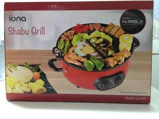 Iona Shabu grill
