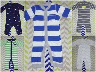 Overalls for Newborn