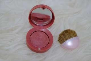 BOURJOIS BLUSH ROSE