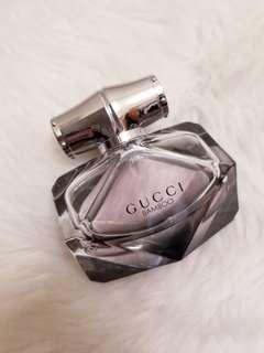 Gucci bamboo Perfume 香水  EDP Eau de perfum