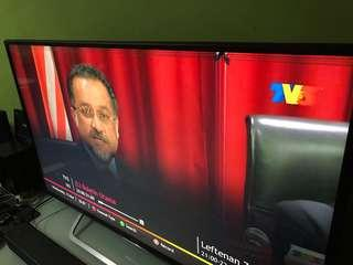 Sony SmartTV Bravia / Android Tv 49inch