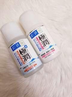 全新 肌研極潤 保濕 化妝水 Brand new