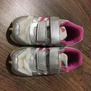 Adidas Girl Shoes [ORIGINAL]