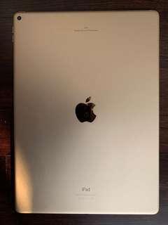 """🚚 iPad Pro 12.9"""" 128GB Gold Gen 1"""