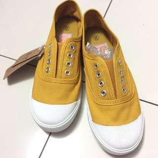 [Free post] Mustard casual shoes