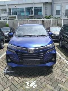 PROMO ANGSURAN RINGAN - New Daihatsu Grandnew XENIA 1.3 X MT