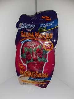 Face Mask from Montagne Jeunesse