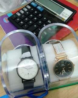 Jam tangan DW wanita