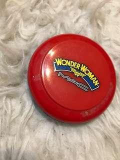 Mac Limited Edition Wonder Woman Powder Blush ORI