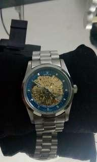 Rolex CO -Axial automatically
