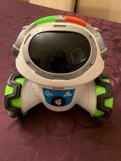 Fisher price robot