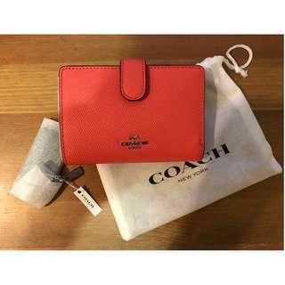 Coach purse (original) – new- cherry blossom