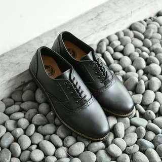Sepatu original jack gracious