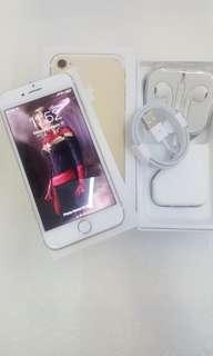 Iphone 7 gold 128gb