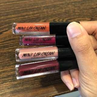Mini Lip Cream by Bella Ammara