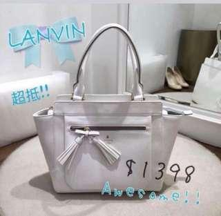 Lavin handbag
