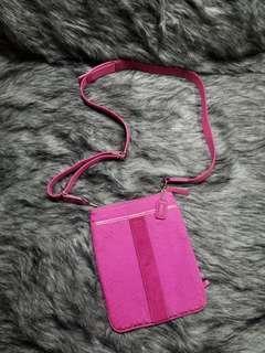 COACH mini crossbody bag