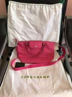 Preloved Longchamp-Short Handle