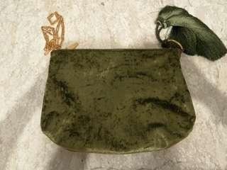 Charles and Keith Clutch Bag