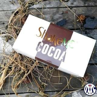 ShakeMeCocoa (Serbuk Cokelat Serbuk Kurus)