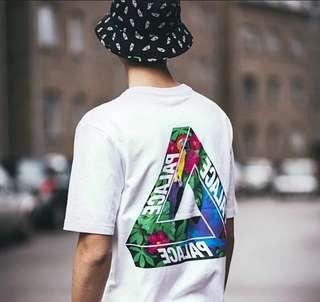 🚚 Palace Tee Shirt