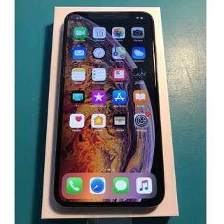 Apple iPhone XS Max - 64GB - Gold (Unlocked)