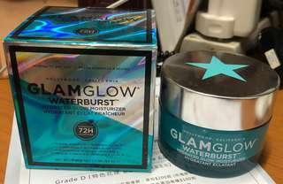 Glamglow Waterburst Moisturizer