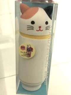 Punilabo Cat Pencil Case (free normal postage)