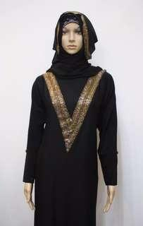🚚 ON SALE Abaya Dubai