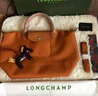 Longchamp best seller authentic quality