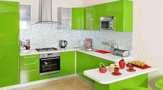 Rak Dapur kitchenset