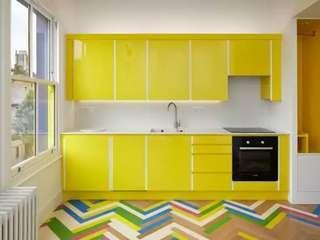 Rak Dinding kitchenset collor