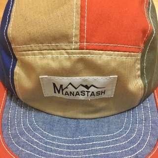 Manastash 帽