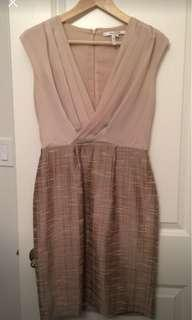 Ladies dress like new