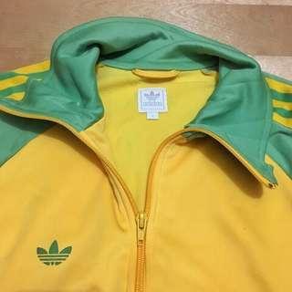 Adidas 運動外套(辛巴威)
