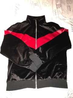 Retro Velvet Jacket