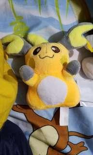Pokemon公仔