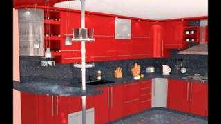 Kitchenset full design