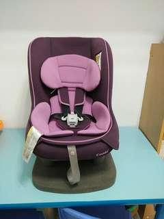 Combi Coccoro II UX汽車安全座椅