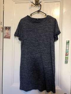 Sportsgirl t-shirt dress