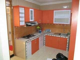Pakar Kitchenset custom design