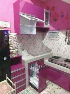 Kitchen Set design promo