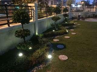 Perkhidmatan Landskap, Garden Maintenance & Mengecat Rumah