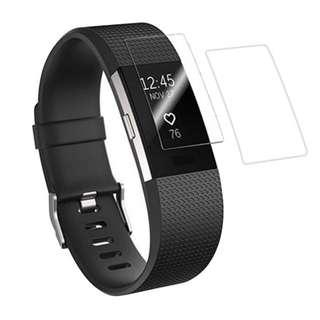 🚚 Fitbit Charge 2 Screen Protector Film