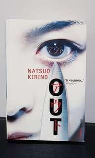 Out by Natsuo Kirino book